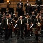 Арию бандита спели хором. Концертные программы Зальцбургского фестиваля