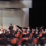 Концерт к столетию Георгия Свиридова состоялся в Уфе