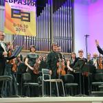 Юрий Башмет, Дмитрий Лисс, Уральский академический филармонический оркестр