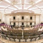 В Бетховенском зале Большого театра открывается концертный сезон