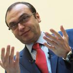 """Дмитрий Бертман открыл праздничную неделю """"Геликона"""""""