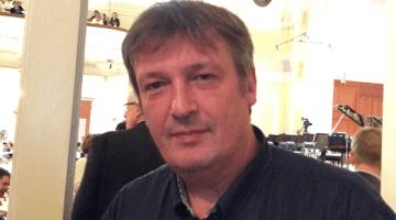 Борис Березовский. Фото - Елена Билибина