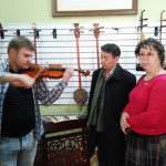 Музыканты из Монголии будут чаще посещать Бурятию