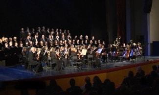 В Махачкале состоялся концерт ГСО Дагестана