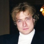 Дмитрий Тетерин