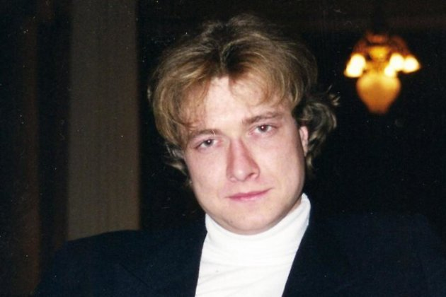Умер пианист Дмитрий Тетерин