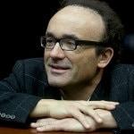 """Фредерик Шазлен: """"Оркестр Иерусалима должен иметь свое особое лицо"""""""