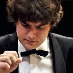 Диск лауреата XV Конкурса имени Чайковского впервые выпущен в РФ