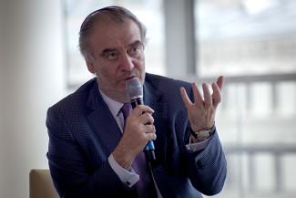 Валерий Гергиев. Фото - Алексей Даничев/РИА Новости