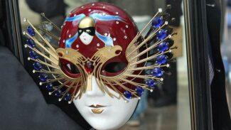 """""""Золотая маска"""". Фото - Василий Шапошников / Коммерсантъ"""
