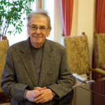 Аркадий Климовицкий: «Гении не принадлежат себе»
