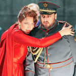 """Опера """"Макбет"""" - первая премьера сезона в Венской опере"""