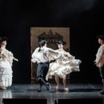 Опера Екатерины Великой «Горебогатырь Косометович» вернулась на сцену Эрмитажного театра