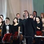 «Северное сияние» в Якутске открылось «Большой оперой»