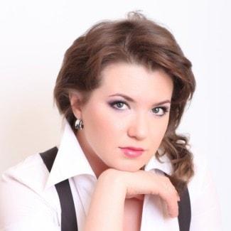 Юлия Маточкина