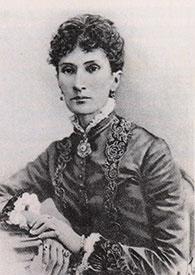 Надежда фон Мекк, 1876 год