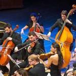 Концерт ГАКО России под управлением А. Уткина в Севастополе