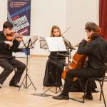 II Всероссийский музыкальный конкурс назвал участников второго тура