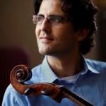 Знаменитый израильский виолончелист Амит Пелед выступит в Петербурге