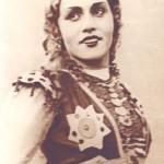 Магафура Салигаскарова