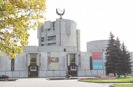 Московский государственный академический детский музыкальный театр имени Н. И. Сац