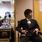 Сенг Чжин Чо (Южная Корея) - победитель XVII Международного конкурса имени Шопена в Варшаве