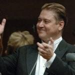 В рамках фестиваля «Денис Мацуев у друзей» прошел концерт в честь 50-летия Александра Сладковского