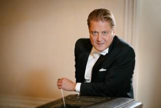 Александр Сладковский. Фото - пресс-служба ГСО РТ