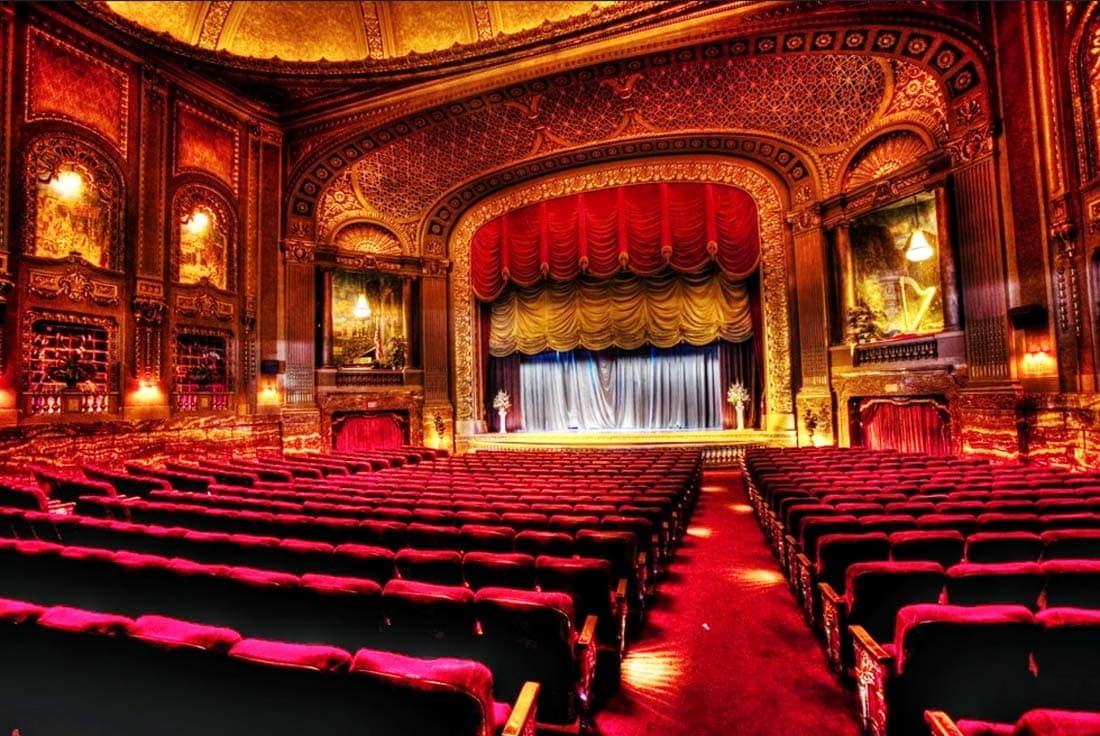 Театр опера картинки
