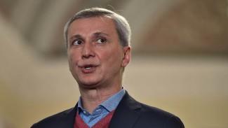 Махар Вазиев. Фото - Петр Кассин / Коммерсантъ