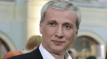 Махар Вазиев