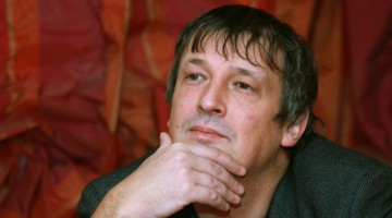 Борис Березовский. Фото - Павел Маркин