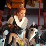 В Киеве покажут оперу «Золушка» от Барселонского Большого оперного театра «Лисеу»