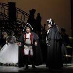 Самарский театр оперы и балета отмечен пятью номинациями на премию «Золотая Маска»