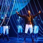 «Юнона и Авось» в Марийском оперном театре