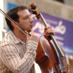 Три виолончельных шедевра: что необходимо услышать на фестивале VivaCello