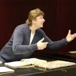 """Дмитрий Волосников: """"Нужно все время расширять границы оперного репертуара"""""""