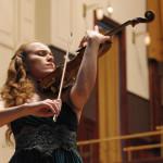 В Петербурге презентуют I Международный скрипичный фестиваль