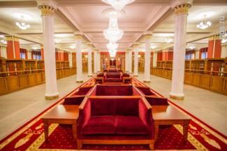 Новосибирский театр оперы и балета после ремонта. Фото - Александр Ощепков