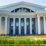 Недавно в Саратове отгремел юбилейный XXV Собиновский музыкальный фестиваль