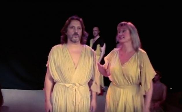 В Омске православные активисты пытаются предотвратить показ рок-оперы «Иисус Христос — суперзвезда»