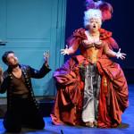 В театре «Геликон-опера» проходит серия праздничных гала-концертов
