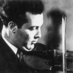 Башмет даст концерт в память знаменитого скрипача Юлиана Ситковецкого
