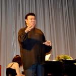 В ноябре оперный певец Зураб Соткилава выступит с концертом во Владивостоке