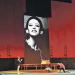 «Ave Майя» на сцене Большого театра