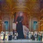 Образцы для Образцовой. В Большом театре спели в честь великой оперной дивы