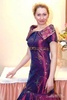 Анна Барановская. Фото: АИФ/Ольга Аполлонова