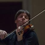 """Джошуа Белл: """"На скрипке Страдивари я играю то, что близко моей душе"""""""