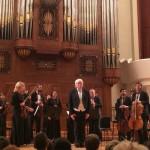 Худрука Красноярского камерного оркестра в Казани посвятили в «почетные татары республики»
