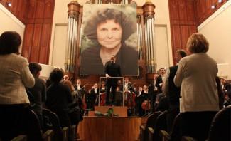 В Казани состоялся заключительный концерт пятого фестиваля «Concordia»